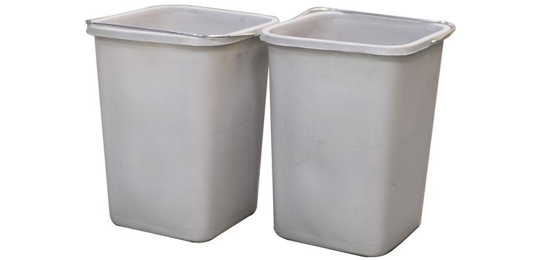 مخزن سطل زباله | تجهیز یراق