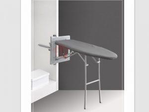میز اتو داخل کمدی ملونی مدل ۱۰۸۰-تجهیزیراق
