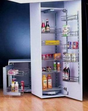 سبد سوپر مارکت یخچالی یونیت 60 در فروشگاه اینترنتی تجهیزیراق