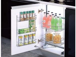 سبد سوپر مارکت یخچالی یونیت 45 زمینی در فروشگاه اینترنتی تجهیزیراق