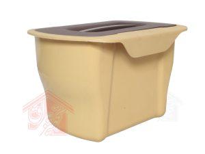 سطل-زباله-روی-درب-کابینت-کوچک-تجهیزیراق