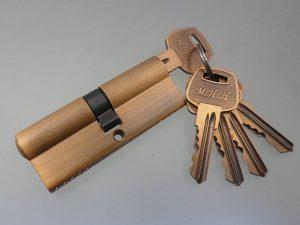 سیلندر8 سانت ام اچ اچ با کلید دو شیار در فروشگاه اینترنتی تجهیزیراق