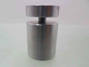 پایه واسطه آلومینیومی 40.30 میلی متر آلن خور در فروشگاه اینترنتی تجهیزیراق