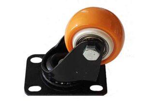 چرخ 5.5 سانت کفی بلبرینگی در فروشگاه اینترنتی تجهیزیراق