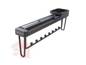 رگال-سقفی-ریلی-داخل-کمد-لباس-یونی-هوپر-مدل-4307-تجهیزیراق