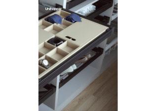 محفظه ریلی چندکاره کالا یونی هوپر در فروشگاه اینترنتی تجهیزیراق