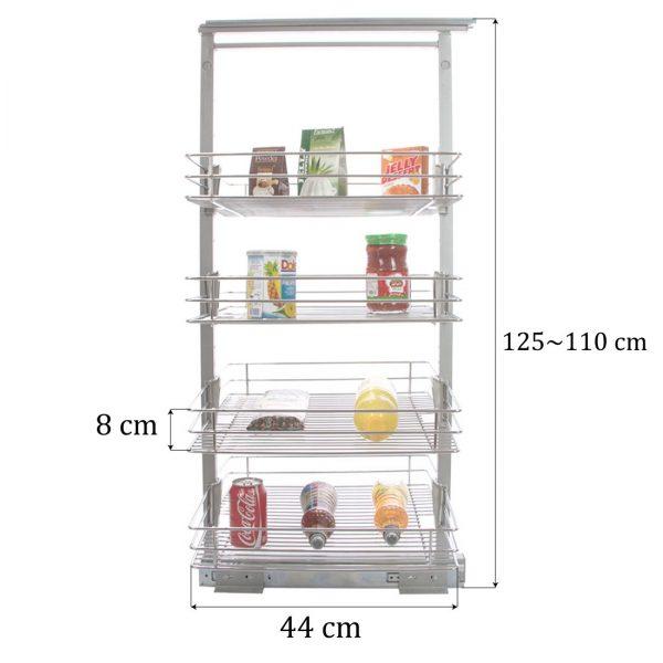 سوپر وسط ارتفاع 125-110 در فروشگاه اینترنتی تجهیزیراق