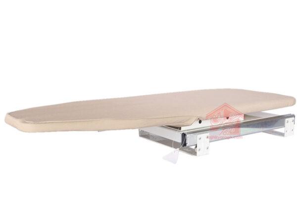 میز اتوی توکار ریلی ملونی مدل 8007