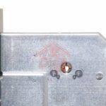 قفل چهار لول کالی1-تجهیزیراق