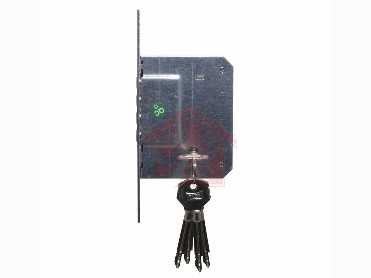 قفل چهار لول کالی2-تجهیزیراق