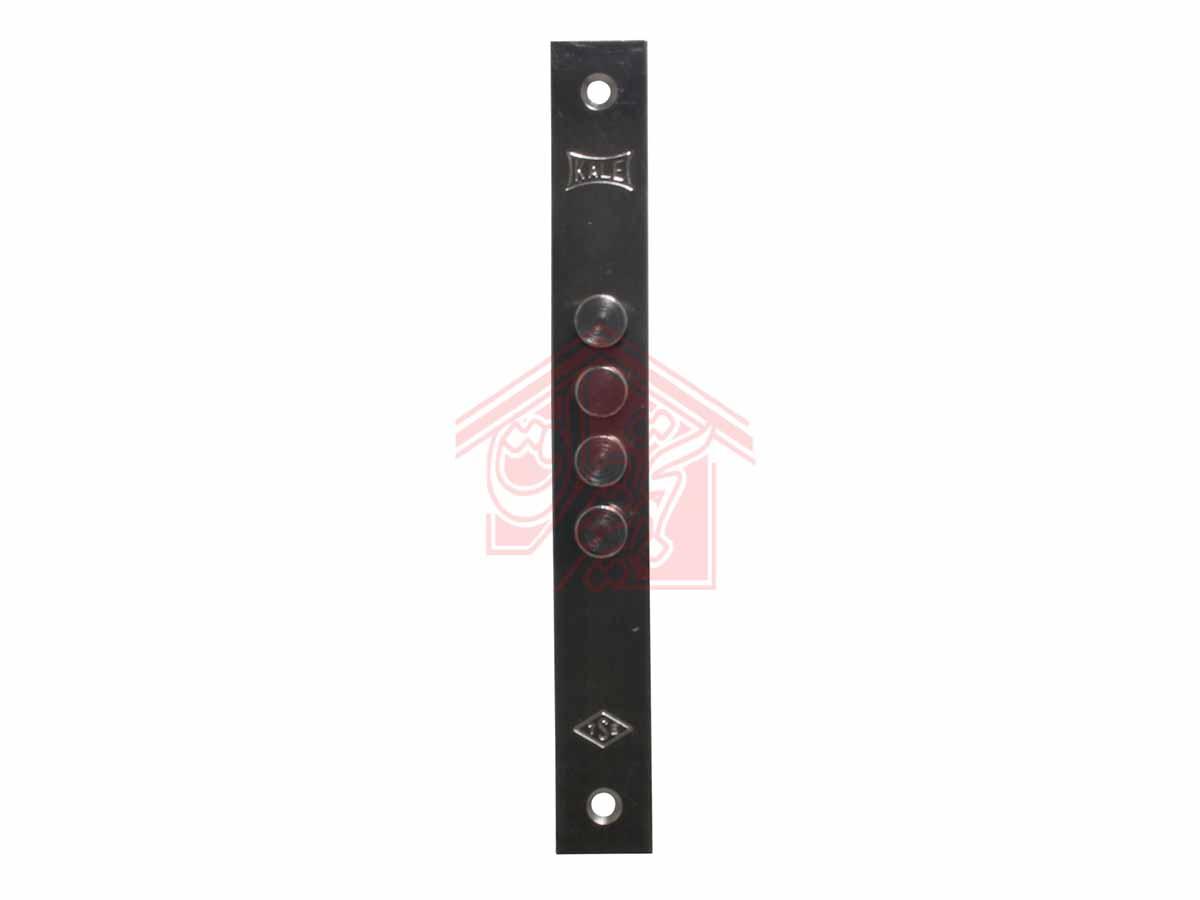 قفل چهار لول کالی3-تجهیزیراق