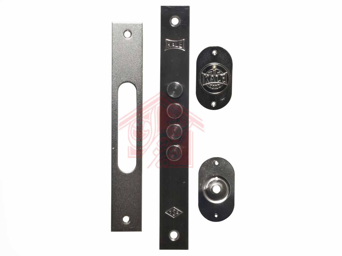 قفل چهار لول کالی4-تجهیزیراق
