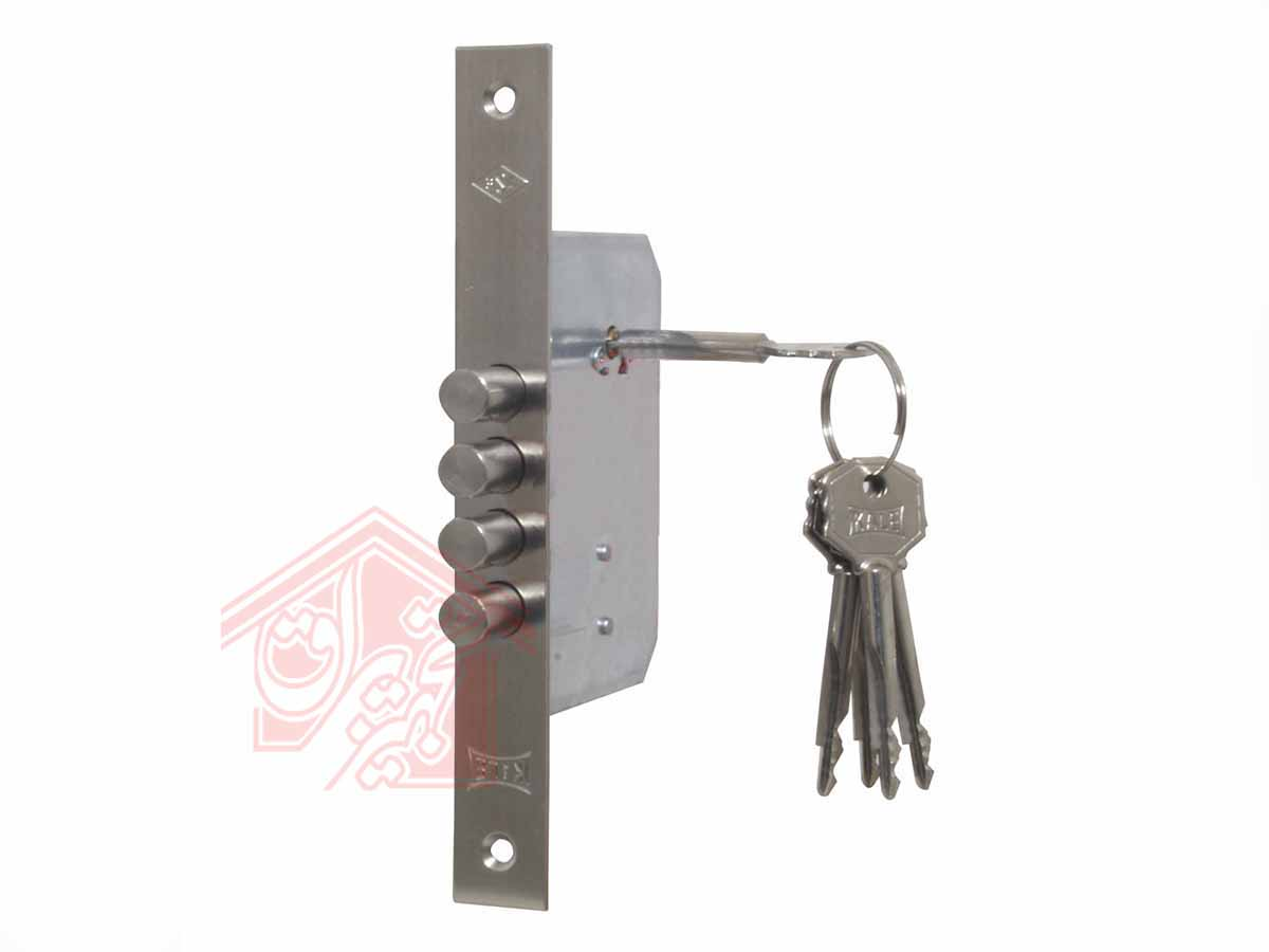 قفل-چهار-لول-کالی7-تجهیزیراق