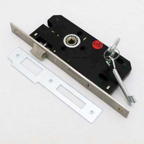 قفل پهن کتابی کلون مدل KL-166AR در فروشگاه اینترنتی تجهیزیراق