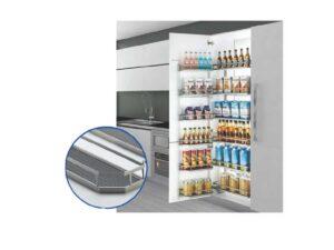 سوپر تاندم یخچالی یونی هوپر یونیت 60 ارتفاع 132 در فروشگاه تجهیزیراق