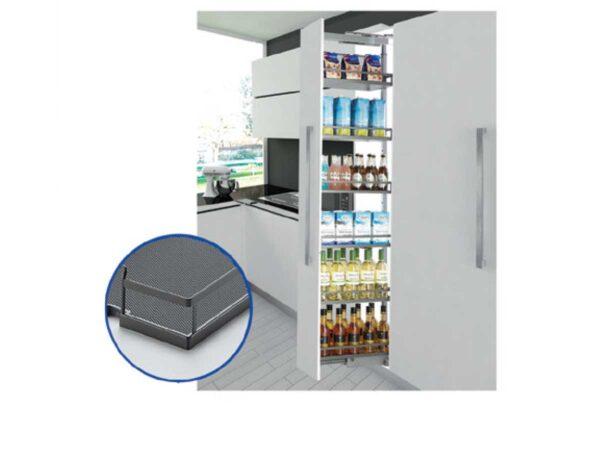 سوپر ایستاده کمدی آرام بند یونیت 40 ارتفاع 227_197 یونی هوپر در فروشگاه تجهیزیراق