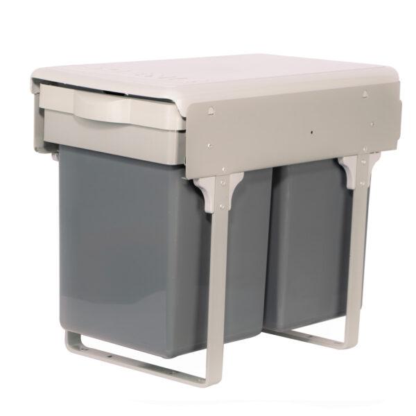 سطل زباله داخل کابینتی دنیز | تجهیز یراق