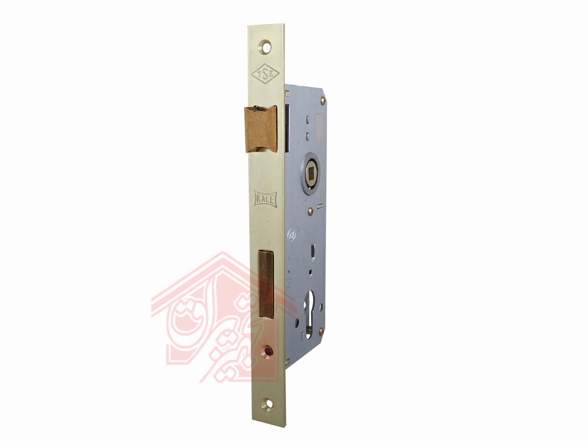 نمای-45-درجه-قفل-6.5-سانت-درب-کلیدی_تجهیز-یراق