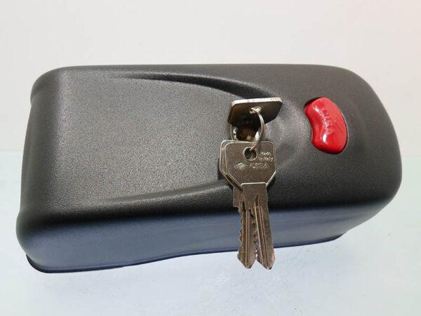 قفل حیاطی برقی سیزا در فروشگاه اینترنتی تجهیزیراق
