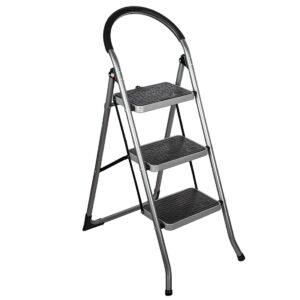 نردبان 3 پله ایران پایه در فروشگاه تجهیزیراق