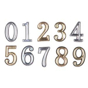 شماره آپارتمانی کوچک در فروشگاه اینترنتی تجهیزیراق