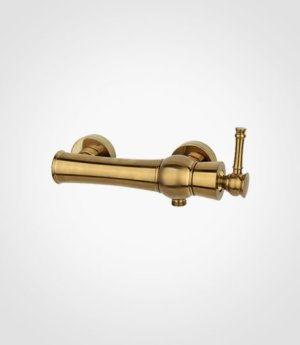 شیر توالت راسان مدل الیزه-طلایی مات در فروشگاه اینترنتی تجهیزیراق