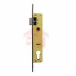 قفل سوئیچی درب آهنی 3.5 سانت دلتا-تجهیزیراق