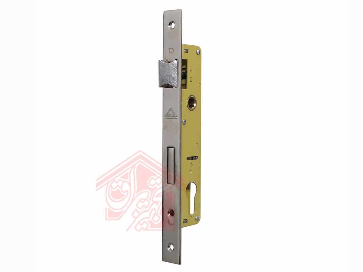 قفل سوئیچی درب آهنی 3.5 سانت دلتا -تجهیزیراق