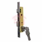 قفل سوئیچی درب آهنی 3.5 سانت دلتا1-تجهیزیراق