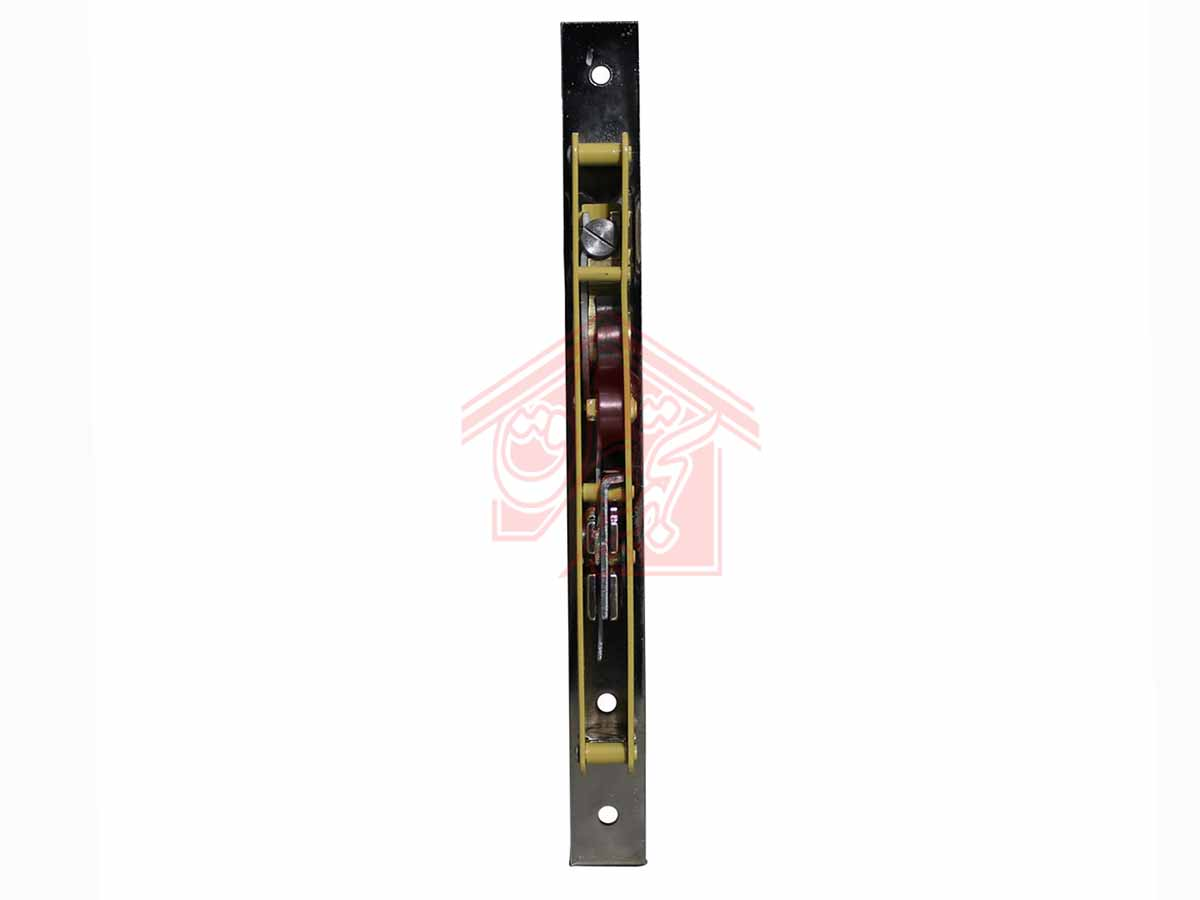 قفل سوئیچی درب آهنی 3.5 سانت دلتا3-تجهیزیراق