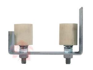 راهنما بالای درب دو قرقره مدل SG2-تجهیزیراق