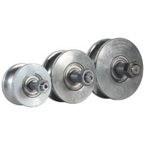 چرخ-های-زیر-درب-کشویی-در-فروشگاه-تجهیزیراق