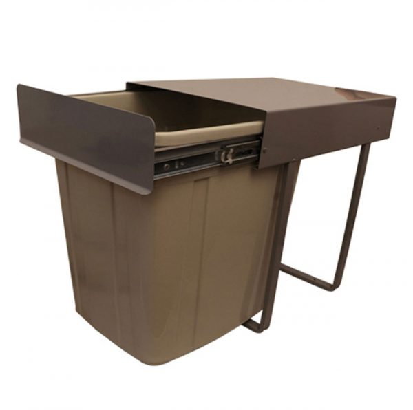 سطل زباله ریلی   تجهیز یراق