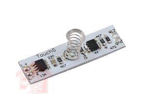 سنسور-لمسی-فنری-تجهیزیراق