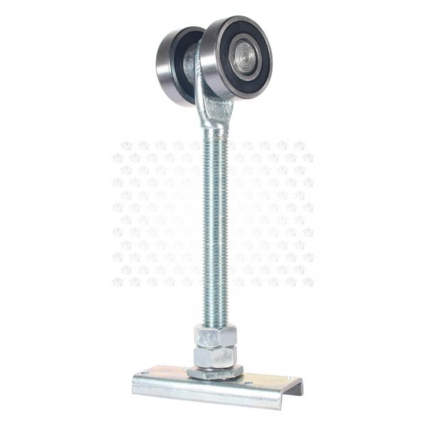 قرقره کشویی 2 چرخ پایه بلند سری 4 در فروشگاه تجهیزیراق