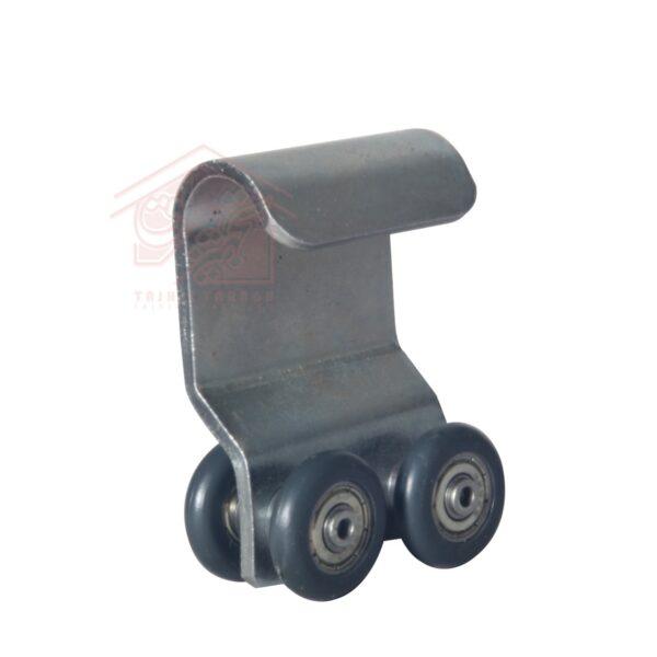 قرقره کشویی 4 چرخ آویز فرش فلزی سری 3 در فروشگاه تجهیزیراق