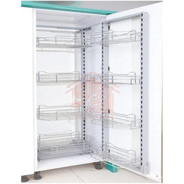 سوپر یخچالی ملونی در فروشگاه تچهیزیراق