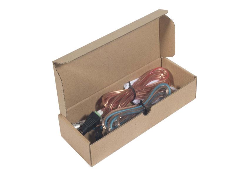 سنسور درب کابینت دفنی داخل جعبه