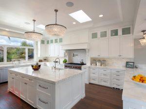 اصول اولیه ی انتخاب کابینت آشپزخانه