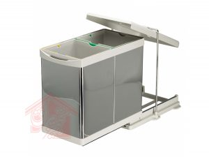 سطل-زباله-دو-قلوی-استیل-پلیکان-تجهیز-یراق