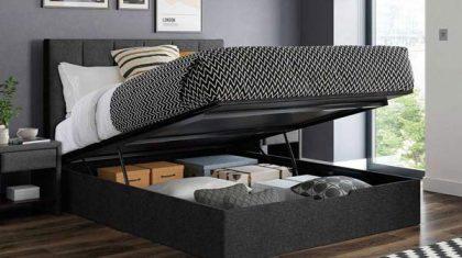 تبدیل تخت معمولی به جکدار
