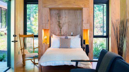 راهنمای چیدمان اتاق خواب کوچک