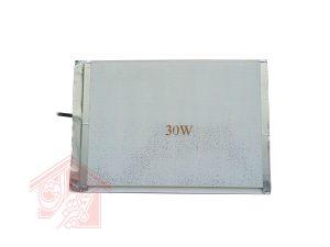 المنت-پشت ضد بخار-آینه-هوشمند-تجهیز-یراق