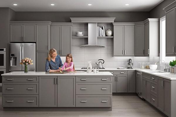 چطور آشپزخانه را تمیز کنیم