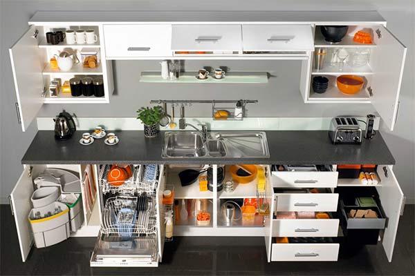 اکسسوری آشپزخانه چیست