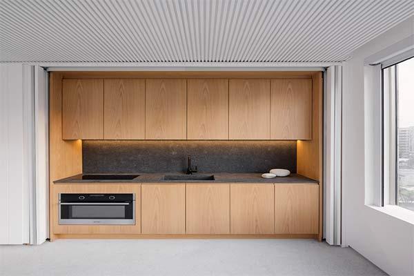 آشپزخانه مخفی یا مطبخ چیست؟
