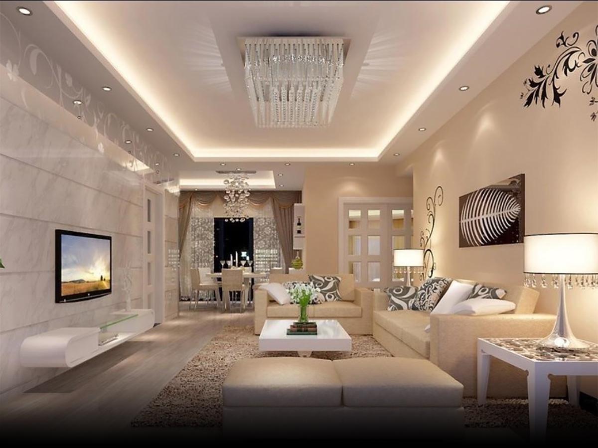 اصول نورپردازی مدرن منزل